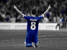 AS Roma and Bosnia national soccer team player: Miralem Pjanic; the best of the best