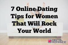 7 Online Dating Tips for Women That Will Rock Your World - Do you feel as though online dating stinks? Heres what Ronnie Ann Ryan says the problem is - and its HUGE! Get Casual Encounters Dating Humor Quotes, Divorce Quotes, Advice Quotes, Dating Memes, Tinder Dating, Online Dating Advice, Dating Tips For Women, Online Dating Questions, Online Dating Profile