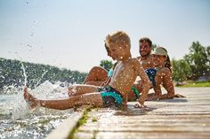 50 Ultimate Summer Holiday Activities Your Child Will Love - Netmums Chalet House, Best Whole Life Insurance, Summer Holiday Activities, Holiday Destinations In India, Half Term Holidays, Spa Jacuzzi, Detroit Lakes, Saint Esprit, Cheap Hobbies