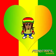 Every little thing's gonna be alright Gonna Be Alright, Bob Marley, Lisa Simpson, Reggae, Games, Fictional Characters, Gaming, Fantasy Characters, Plays