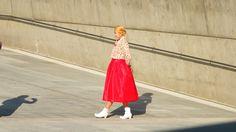 • 2016 SS Seoul Fashion Week or Halloween? • #miscellalove #miscellani #shopmiscellani #sfw #seoulfashionweek #ddp #korean #fashion #trend #style #models #runway #ulzzang #dress #costume #hanbok #highfashion #love #韩国时装 #韩国流行 #韩国品牌 #潮服 #流行时尚 #代购 #东大门