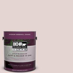 BEHR Premium Plus Ultra 1-gal. #180E-2 Sugar Berry Eggshell Enamel Interior Paint