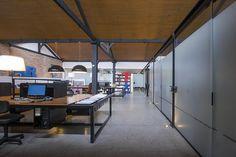 Metroquadrado®: Escritório, Joinville, SC - Arcoweb