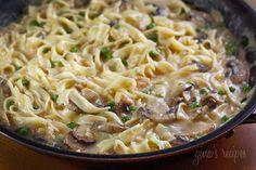 skinny tuna noodle casserole skinnytaste