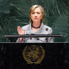 question whether Hillary Clinton used her influence while serving as…