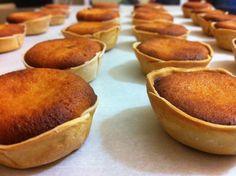 Queijadas de Sintra - Easy Portuguese Recipes