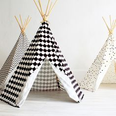 Lidor - TIPI ARIZONA BLACK SCALES