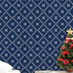 Nesse Natal Faça algo diferente e Moderno, Use e Abuse dos Adesivos de Parede da Aqui Gruda para decorar o ambiente de sua casa, deixe tudo muito lindo para receber as visitas de final de ano..   http://www.elo7.com.br/enfeites-de-natal-adesivo-ponto-cruz/dp/80EE7E