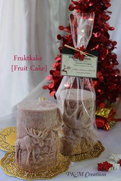 Palm Pillar - Fruktkake, AU$16.00