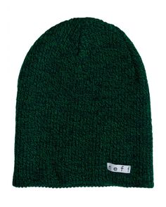Neff Daily Heather Beanie in Purps!