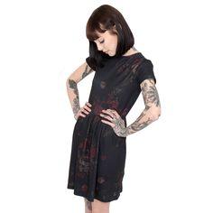 Bloom Dress. Drop Dead.