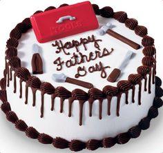 Baskin-Robbins   Tool Box Cake  Jerome's Birthday Cake