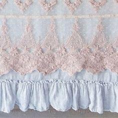 Bella Notte Tabletop Whisper Linen Tablecloth White - Final Sale BNTBLWH01