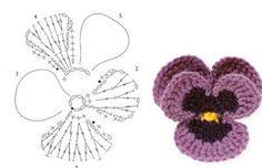 Crochet Patterns - great site!