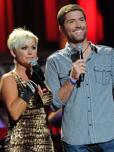 Lorrie Morgan and Josh Turner - Country Comes Home: An Opry Celebration - Show