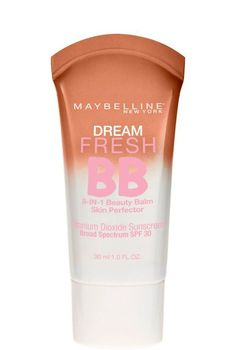 Maybelline Dream Fresh BB Cream | 10 Fool Proof Makeup Products For Beginners
