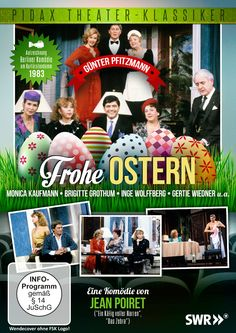 Ab 08.09.2015 bei uns! Die erfolgreiche Komödie von Jean Poiret mit Günter Pfitzmann, Monica Kaufmann und Brigitte Grothum