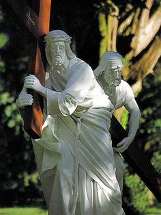 Calvaire de PontchateauSommaireLes sites religieuxLe chemin de Croix