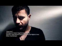 Strong video about the executions in Iran. ▶ Execution - Eedam (Okhtapus ft. Shahin Najafi & Majid Kazemi) - YouTube