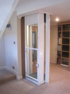 Stiltz Home Lift