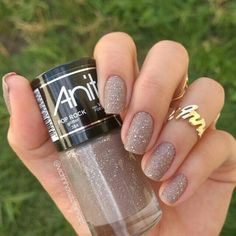 Have you discovered your nails lack of some stylish nail art? Yes, recently, many girls personalize their nails with beautiful … Heart Nail Designs, Simple Nail Designs, Nail Art Designs, Nails Design, Stylish Nails, Trendy Nails, Sns Nails Colors, Nagellack Design, Modern Nails