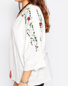 Image 3 ofAlice & You Embroidered Jacket