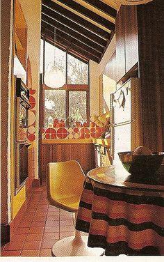 That 70s Kitchen Again