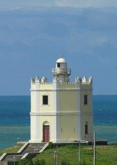 Faro de Fortaleza - Ceará - Brasil