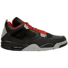 reputable site bba82 45ef5 http   www.anike4u.com  Air Jordan 4 Black Laser 312255