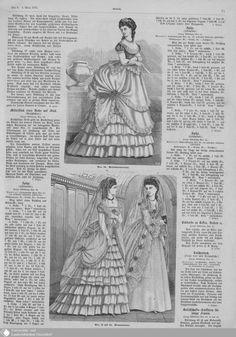 54 [71] - Nro. 9. 1. März 1871. XXI. Jahrgang. - Victoria - Seite - Digitale Sammlungen - Digitale Sammlungen