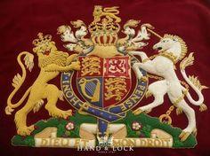 royal coat of arms - Google 検索