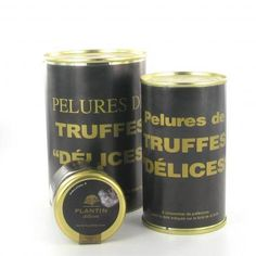 Black Winter Truffle Peelings 7 oz @ https://houseofcaviarandfinefoods.com/truffles/black-winter-truffle-peelings-7-oz-detail #truffle #italiantruffle #frenchtruffle #blacktruffle #whitetruffle #albatruffle