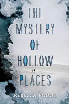 If you like The Mystery of Hollow Places, you'll also like The Soul Mender Trilogy!
