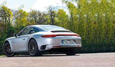2019 Porsche 911 992 - 2019 Porsche 911 992