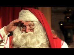 El mensaje de Papá Noel / Santa Claus
