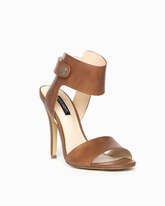 Kate by ShoeMint.com, $99.98 w/ INV