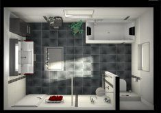 Exceptional Badezimmer 10m2 1 Stunning Badezimmer Sdb
