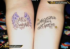 """2 latin quotes. (774×552) """"Alis Grave Nil"""" means roughly """"nothing is heavy to those with wings."""" Ad Astra Per Aspera"""" means """"through struggles to the stars"""" or some variation of such, i.e. """"through hardships/difficulties to the stars."""""""