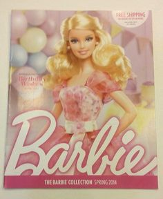 The Barbie Collection SPRING 2014