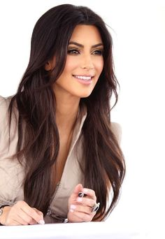 Tumblr Tuesday: Kardashian Klique Kim Kardashian - Photo Shoot – Kim Kardashian: Official website