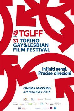 TGLFF 4-9 maggio 2016 Torino