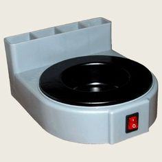 Dop Pot  http://www.therockshed.com/equipment4.html