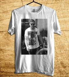 New Design Ryan Gosling Wearing a tshirt of Macaulay by MalaAkfa, $18.00