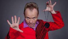 HILARIOUS HYPNOTIST CELEBRATES 25 YEARS Hilarious, Celebrities, Celebs, Entertaining, Hilarious Stuff, Funny, Famous People