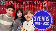 After School Club Ep207 Live on Apr 12 1PM (KST) - ASC's 3rd Birthday - [Eric Last Show]