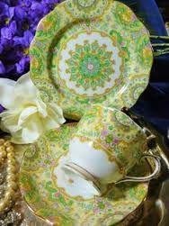 Bildresultat för Italian old teacups