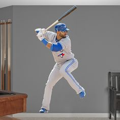 Inside Rogers Centre Mural Fathead Wall Graphic