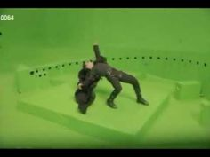 Bullet Time and The Matrix - video