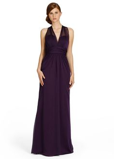 jim-hjelm-occasions-bridesmaid-luminescent-chiffon-a-line-halter-neckline-natural-waist-criss-cross-bow-5365_x3.jpg 594×828 pixels