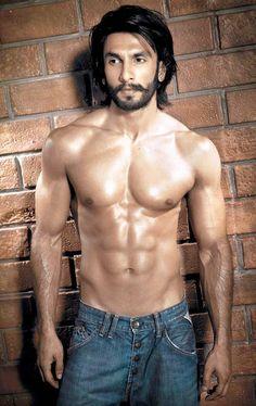 Ranveer Singh #Bollywood #Fashion #Style